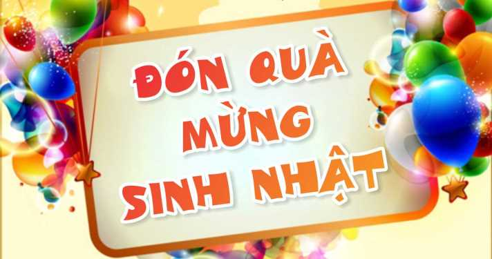 sinh nhat the gioi nong lanh
