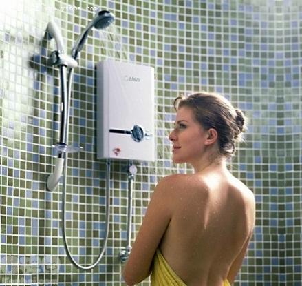 Bạn đã biết cách chống rò rỉ điện khi sử dụng bình nóng lạnh